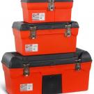 комплект ящиков для инструментов (3 шт.) - INTERTOOL BX-0007