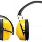наушники защитные шумоподавляющие - INTERTOOL SP-0052