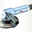 пневматическая угловая шлифмашина - ЛАЗ (Алмазинструмент) УШ-125