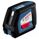 линейный лазерный нивелир - Bosch 0601063104