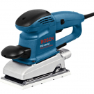 вибрационная шлифовальная машина - Bosch 0601292670
