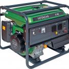 генератор бензиновый - Hitachi E 40
