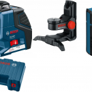 линейный лазерный нивелир - Bosch 0601063203