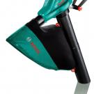 воздуходувка-пылесос - Bosch 06008A1000