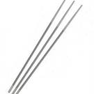 набор напильников для заточки пильных цепей (3 шт.) - ОАО