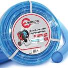 шланг для воды армированный - INTERTOOL GE-4055