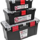 комплект ящиков для инструментов (3 шт.) - INTERTOOL BX-0003