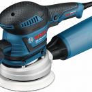 эксцентриковая шлифовальная машина - Bosch 060137B102