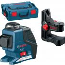 линейный лазерный нивелир - Bosch 0601063206