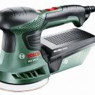 эксцентриковая шлифовальная машина - Bosch 06033A3020