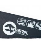 ножовка по дереву - INTERTOOL HT-3107