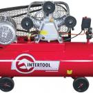 воздушный компрессор - INTERTOOL PT-0036