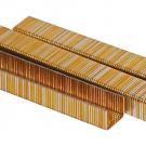 скобы для пневматического степлера (5000 шт.) - INTERTOOL PT-8006