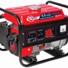 генератор бензиновый - INTERTOOL DT-1111