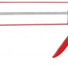 пистолет для герметиков (силикона) - INTERTOOL HT-0022