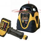 ротационный лазерный нивелир - CST/berger F034061EN0