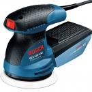 эксцентриковая шлифовальная машина - Bosch 0601387500