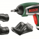 аккумуляторная отвертка - Bosch 0603981022