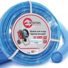 шланг для воды армированный - INTERTOOL GE-4071