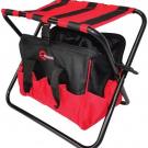 cкладной стул с сумкой - INTERTOOL BX-9006