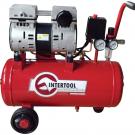 воздушный компрессор - INTERTOOL PT-0022