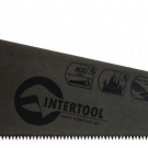 ножовка по дереву - INTERTOOL HT-3104