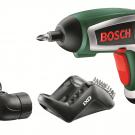 аккумуляторная отвертка - Bosch 0603981021