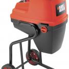 измельчитель - Black&Decker GS2400