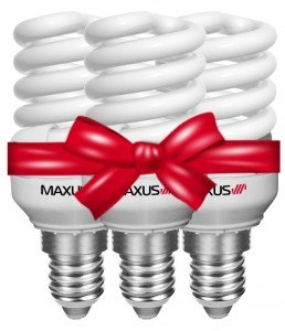 Светодиодные лампочки помогут ощутимо сэкономить